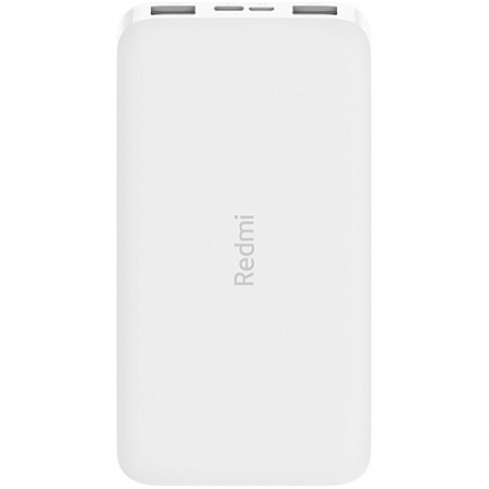 Внешний аккумулятор Xiaomi Redmi Fast Charge Power Bank  20000 mAh